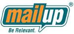 Servizio di newsletter Mailup